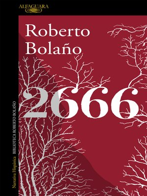 cover image of 2666